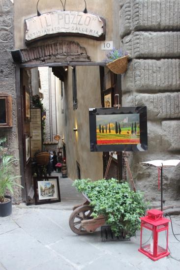 Galeria na Via Nazionale