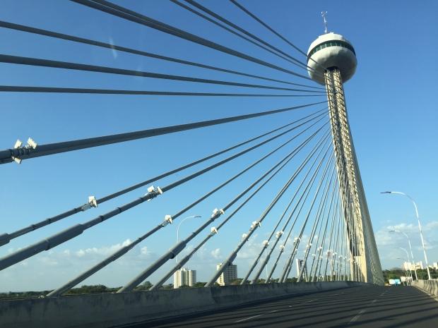 Ponte Estaiada João Isidoro França