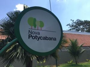Nova Potycabana 2